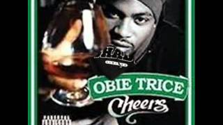 Watch Obie Trice Shit Hits The Fan video