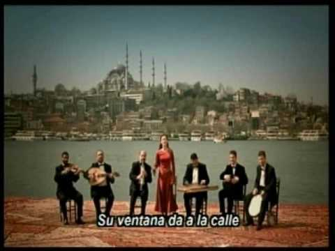Traditional Turkish Music (sub)