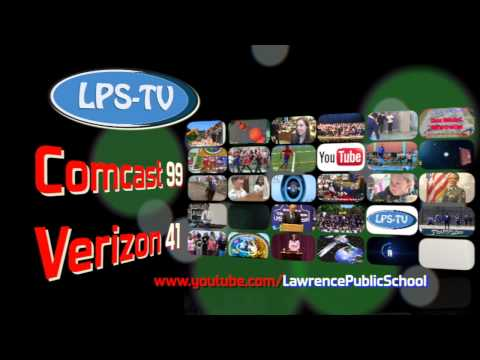 LPS Media Video Wall ID in HD 2014