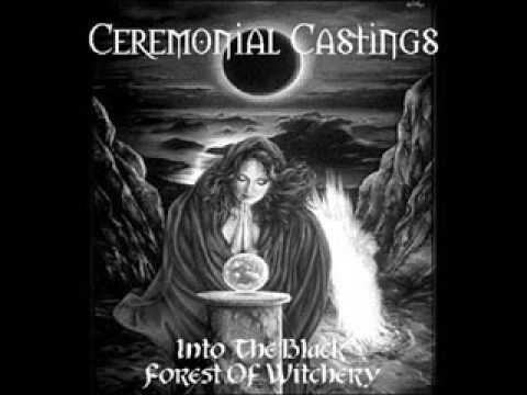 Ceremonial Castings - Darkness & War