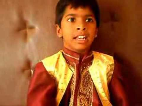 Slokam - Raghav Says Subramanya Bhujangam video