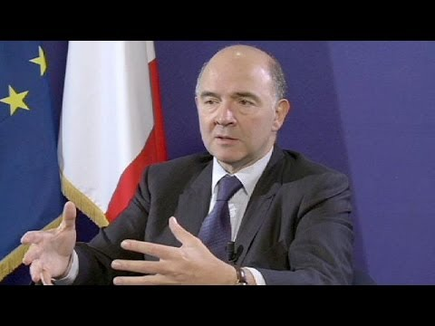 Moscovici: 'my proposals for a new Europe'