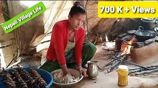 Beautiful Rural Village Life Style of Nepal | नेपालका ग्रामिण गाउँको सुन्दर जीवनशैली ||