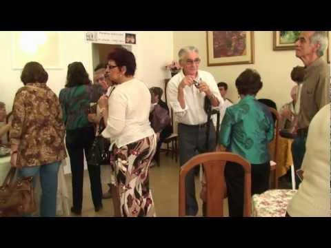 - ASPI-UFF - TARDE DE AUTÓGRAFOS - GIRASSOL (poemas de Rubens de Ararigboia)
