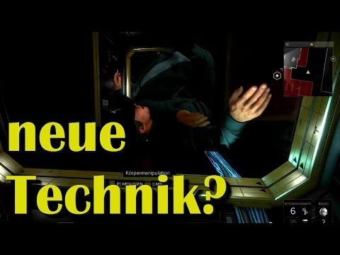 Deus Ex - Mankind Divided #20 ♦ neue Technik für mehr Spaß ♦ #PC #Ultra