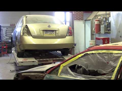 Thaddeus Stevens College of Technology - ICAR Video 2013