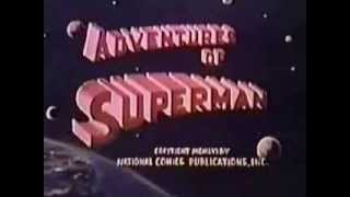 Superman and the Mole-Men (1951) - Official Movie Trailer