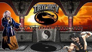 Mortal Kombat Trilogy - Endurance Mode【TAS】