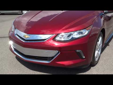 2017 Chevrolet Volt Carson City, Reno, Yerington, Northern Nevada, Elko, NV 17-0007