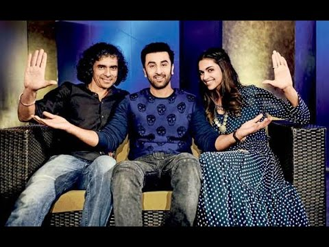 Deepika Padukone, Ranbir Kapoor and Imtiaz Ali in conversation with India Today
