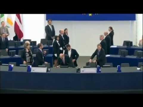 Ukraine-EU Deal: Ukraine's Association Agreement with EU signed off by Czech Republic parliament