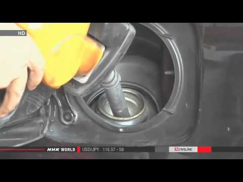 Indonesia raises gasoline prices by 30%   News   NHK WORLD   English