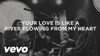 Watch Third Day Your Love Is Like A River video