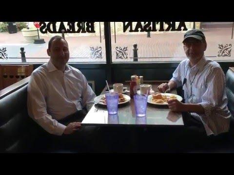 New Toyota HQ - Plano, TX with Scott Vazin