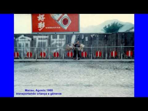 Macau, Comissão em Macau 1968 parte 2 de 2