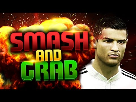 FIFA 15 - SMASH AND GRAB EP.19 - ANOTHER EPIC COMEBACK!!!