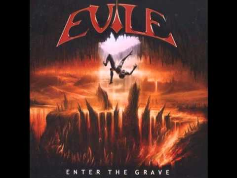 Evile - Armoured Assault
