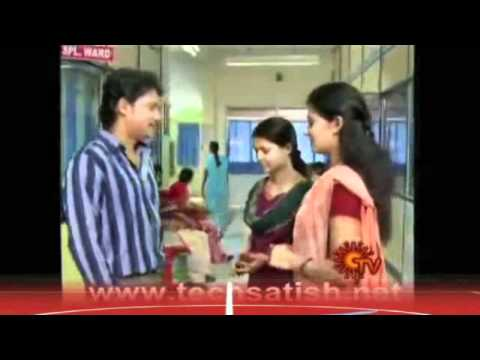 Thendral Serial Tamil And Tulasi's  Journey By Shanthi video
