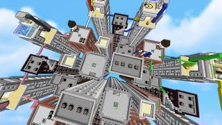 These NEW Minecraft BED WARS Maps are EPIC!...