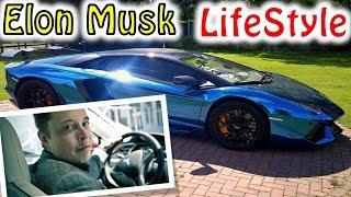 The Secret Lifestyle of Elon Musk. Founder of PayPal, Tesla Motors, Space X. Girlfriends, Net Worth.
