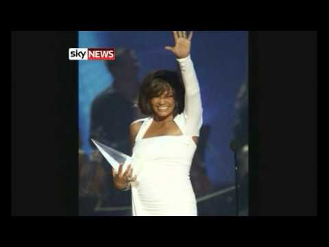 Whitney Houston 911 Call Released As Case Is Closed