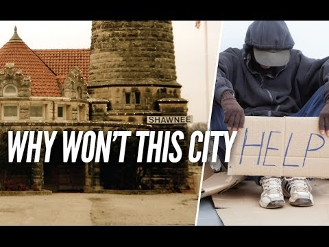 The Worst City In America To Be Homeless (w/ Scott Keyes)
