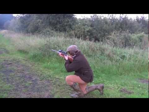 Rabbit Shooting