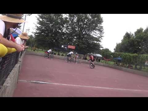 039 - Tofu Jerks vs Solar Cycle