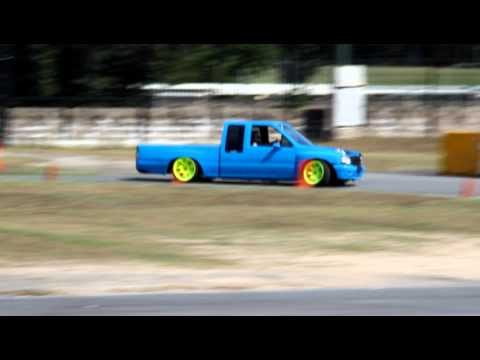 Ls1 turbo rodeo drift truck