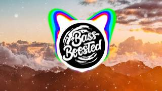 ODESZA - Loyal [Bass Boosted]