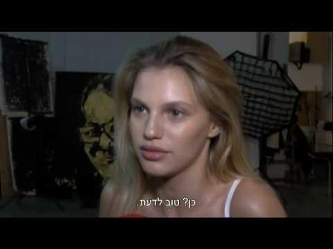 ניבר מדר מצטלמת לבלייזר - חדשות הבידור