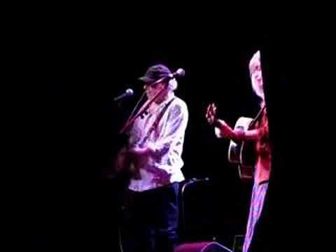 Sweet Old World- Emmylou&Buddy Miller- Cayamo Early Show