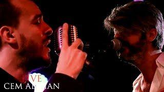 Cem Adrian & Manuş Baba - Sarı Gelin (Live)