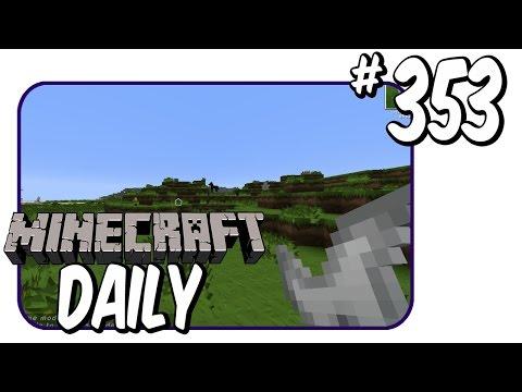 The Blood Bath Mini Games! | Minecraft Daily | Ep.353