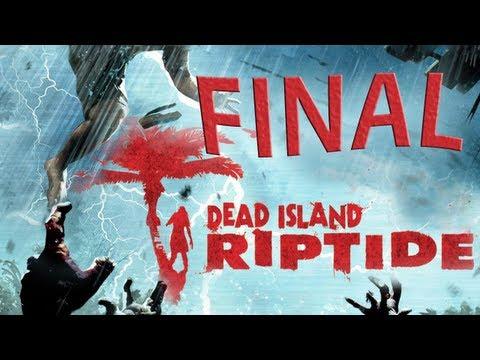 Dead Island: Riptide - FINAL ÉPICO [ Detonado Playthrough em PT-BR ]