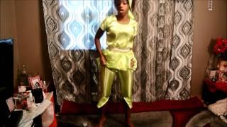 Temesgen Gebregziabher - Yemeskel Let Mata Indy Jay Freestyle