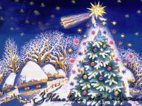Павло Табаков - Рождество