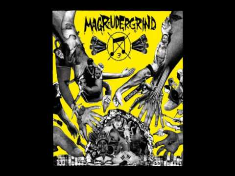 Magrudergrind - Assimilated Pollutants