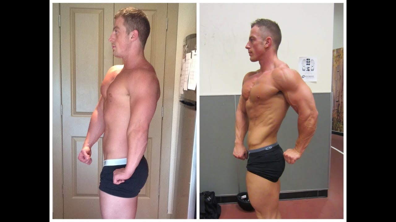 trenbolone results pictures