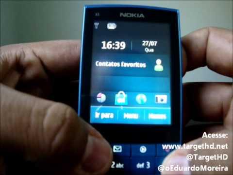 Eduardo Moreira - Review - Nokia X3-02