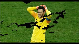 Hugo Lloris and Danijel Subasic's World Cup Final errors can only mean one thing, say fans