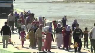 حصاد الصراعات الأهلية بين مكونات المجتمعات العربية