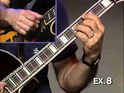 Joe Pass - Blue Side Of Jazz Dvd (2006) video