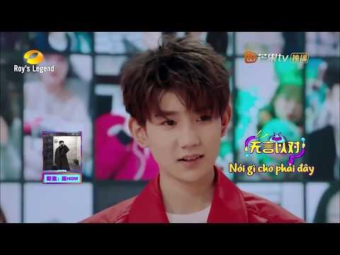 [RsL VIETSUB][FULL SHOW] COME SING WITH ME - VƯƠNG NGUYÊN (4/5/2018) thumbnail