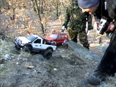 Expedice 26.2. 2011 -Ďáblický háj