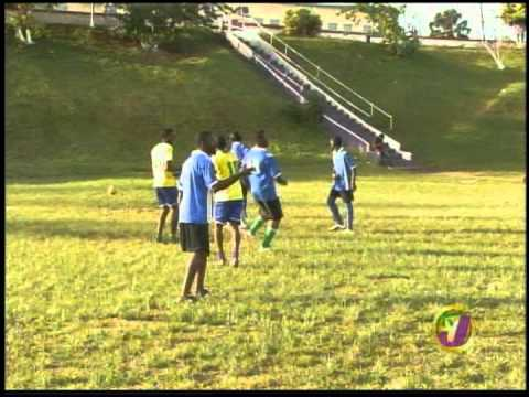 Deaf Sports Jamaica 2nd National Sports Day 2011