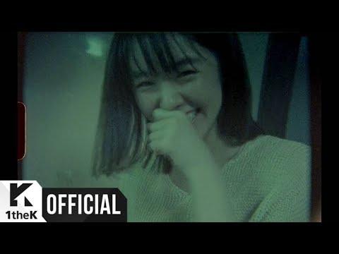 [MV] NELL(넬) _ Let's Part(헤어지기로 해)