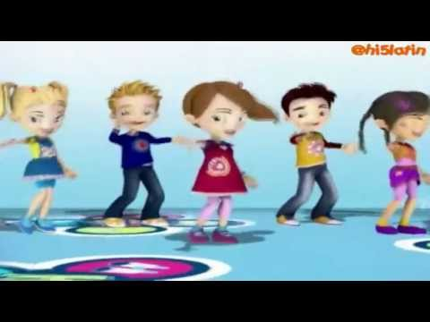 Hi-5 - Opening Hi-5 Australia (español) video