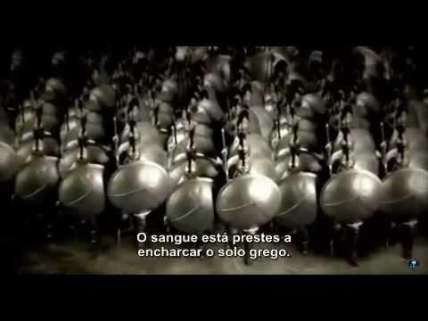 300. A Verdadeira Historia de Esparta