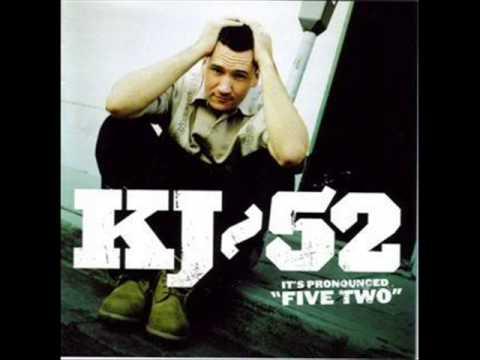 Kj-52 - Back In The Day